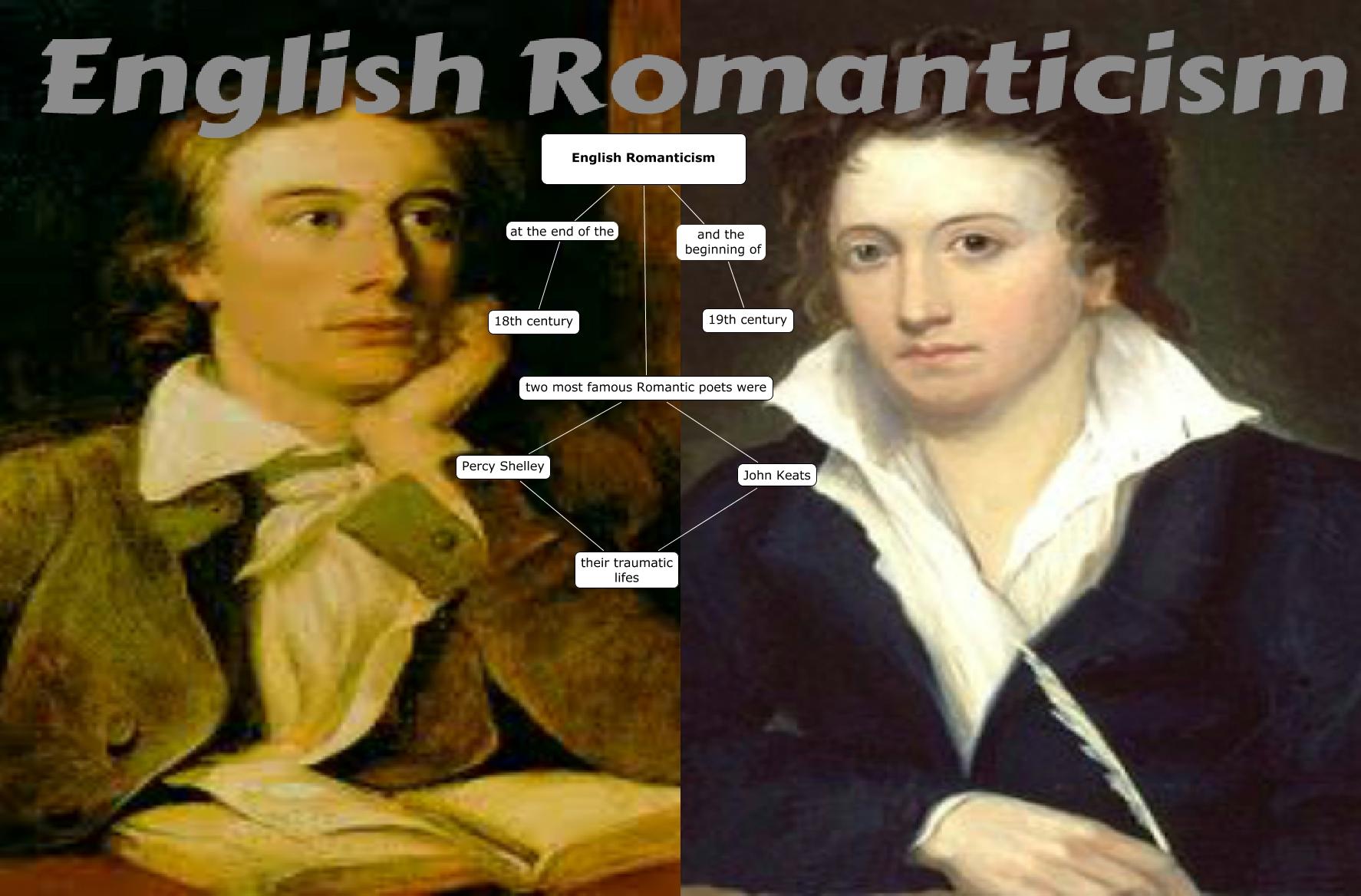 common issues in romanticism essay